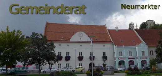 Neumarkter Gemeinderat